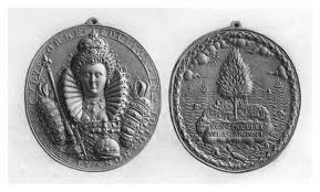 queen engraved